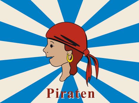 piraten-a