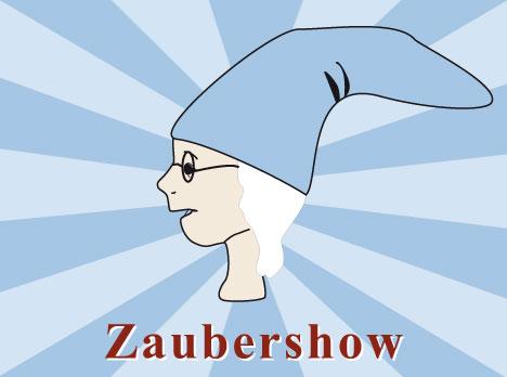 zaubershow-a