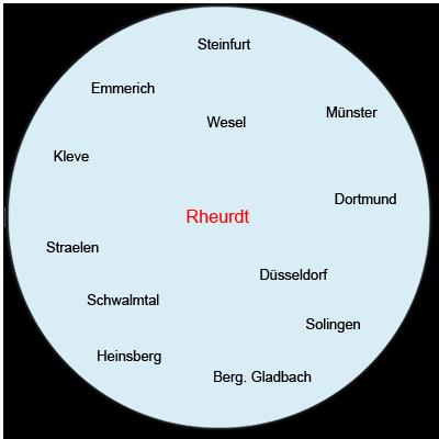 KARTE-Umkreis